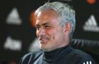 Gặp Derby County, HLV Mourinho báo hàng loạt tin vui
