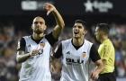 Highlights: Las Palmas 1-1 Valencia (Cúp nhà Vua TBN)