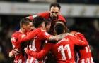 Highlights: Lleida Esportiu 0-4 Atletico Madrid (Cúp nhà Vua TBN)