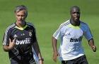 Lass Diarra - Học trò cũ tài năng của Jose Mourinho