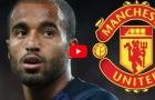 Lucas Moura - mục tiêu mới nhất của Man Utd