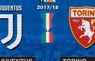 Trận derby thành Turin tại Coppa Italia theo phong cách lego