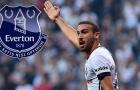 Cenk Tosun - Tân binh 27 triệu bảng của Everton có gì đặc biệt?