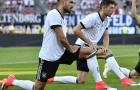 Chuyển nhượng mùa Đông 2018: Đến Juve và Bayern, bộ đôi tuyển Đức có giá '0 đồng'