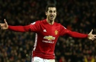 Điểm tin tối 05/01: Mkhitaryan chốt tương lai; Arsenal chê Aubameyang