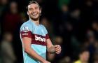 Hàng công bí bách, Conte gây sốc khi cầu viện sao West Ham