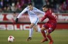Highlights: Numancia 0-3 Real Madrid (Vòng 1/16 Cúp nhà Vua TBN)