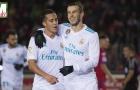 Màn trình diễn của Gareth Bale vs Numancia