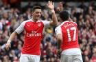 Man Utd có cơ hội lớn mua Sanchez, Ozil