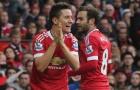 Man Utd một lúc 'trói chân' 4 cầu thủ