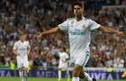 Marco Asensio thể hiện ra sao vs Numancia?
