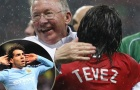 5 bàn thắng làm tan nát trái tim CĐV Manchester United