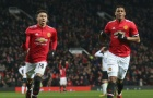Chấm điểm Man Utd trận Derby County: Fan Quỷ đỏ đòi trao QBV cho Lingard
