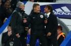 Conte: 'Mourinho quên ông ấy cũng là một thằng hề'