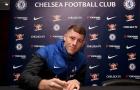 Điểm tin sáng 06/01: Barkley đến Chelsea; Mourinho xin lỗi Mkhitaryan