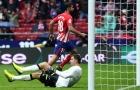 Highlights: Atletico Madrid 2-0 Getafe (Vòng 18 giải VĐQG Tây Ban Nha)