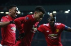Highlights: Man United 2-0 Derby County (FA Cup)