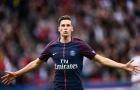 Julian Draxler có thể thay thế Coutinho ở Liverpool?