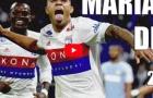 Mariano Diaz - nỗi tiếc nuối của Real Madrid