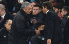 Mourinho ly kỳ đấu trí Conte: 'Tôi không dàn xếp tỷ số'