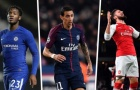 Romero, Di Maria & 10 ngôi sao cần ra đi nếu không muốn lỡ World Cup