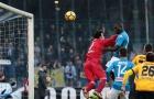 Tỏa sáng thay tiền đạo, Koulibaly gieo sầu cho Juve