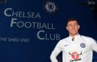 Trước khi đến Chelsea, sự nghiệp Ross Barkley phát triển ra sao?
