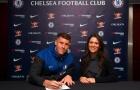 Barkley cập bến Stamford Bridge: Thêm một thương vụ mang thương hiệu Chelsea