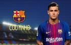 Coutinho và top 5 bản hợp đồng kỷ lục thế giới