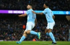 Highlights: Man City 4-1 Burnley (Vòng 3 FA Cup)