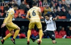 Highlights: Valencia 2-1 Girona (Vòng 18 La Liga)