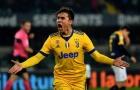 Juventus chính thức lên tiếng về mức giá của Dybala