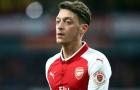 Man Utd chốt giá và lương cho Mesut Ozil