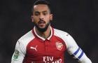 NÓNG: Southampton lên tiếng, Walcott sắp rời Arsenal