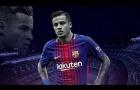 Philippe Coutinho - Chào mừng đến Barcelona
