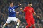 Roberto Firmino thể hiện ra sao vs Everton?