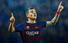 Với Coutinho, Barcelona sở hữu 2 đội hình cực mạnh