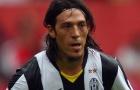 Bao lâu nữa Juventus mới có lại được mẫu cầu thủ như Camoranesi
