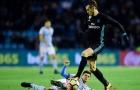 Gareth Bale chơi tuyệt hay vs Celta Vigo