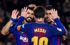 Highlights: Barcelona 3-0 Levante (Vòng 18 La Liga)
