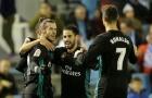 Isco thể hiện ra sao trước Celta Vigo?