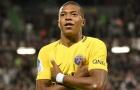 Kylian Mbappe chơi đầy ấn tượng trước Rennes