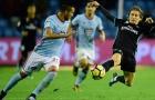 Luka Modric thể hiện ra sao vs Celta Vigo?