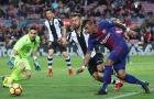 Màn trình diễn của Paulinho vs Levante
