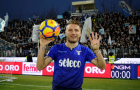 Sau vòng 20 Serie A: Máy săn bàn 'thay pin'; Báo động cho Roma