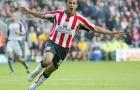 Walcott sẵn sàng giảm lương để đến Southampton