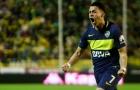 Cristian Pavon - Sao trẻ Nam Mỹ đang được Arsenal theo đuổi
