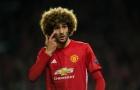 Điểm tin sáng 09/01: Fellaini từ chối gia hạn; Man City rất gần Sanchez