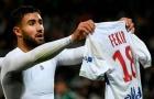 Fekir - Cầu thủ đang được nhắm thay thế Sanchez tại Arsenal