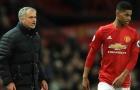 MU: Mourinho và nhiệm vụ đánh thức Rashford